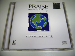 LORD OF ALL / Praise & Worship Integrity Music 1988 / Anointed and Powerful Worship Experience With Worship Leader Carlie LeBlanc
