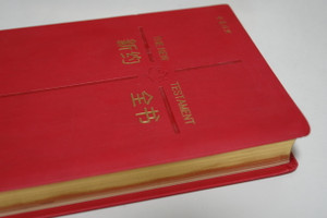 Catholic Chinese - English Bilingual New Testament
