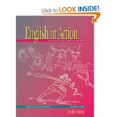 English in Action : Teacher Manual [Paperback] by Cirafesi, Wally; Summers, Toni
