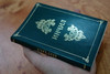 Tajik New Testament Injil / Green Paperback, Pocket Size / Great for friends from Tajikistan