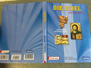 Die Bibel elementar / Michael Landgraf / German Bible Illustrated Encyclopedia