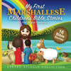 My First Marshallese Children's Bible Stories with English Translations / 16 Bible Stories
