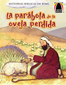 La Parabola de la Oveja Perdida (Arch Books) (Spanish Edition) Paperback Cecilia Fau Fernandez