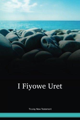 Tiruray New Testament / I Fiyowe Uret (TIYNT) / Phillipians