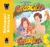 La Historia de la Creacin/The Story Of Creation (Libros Arco (Bilinge/Bilingual)) Paperback Beth Atchison