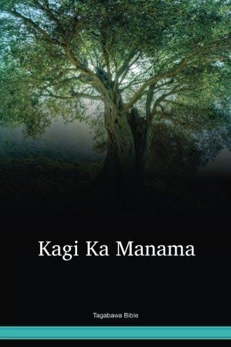 Tagabawa Language Bible / Kagi Ka Manama (BGSNTPO) / Phillipians