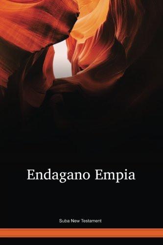 Suba Language New Testament / Endagano Empia (SXBNT) / Kenya