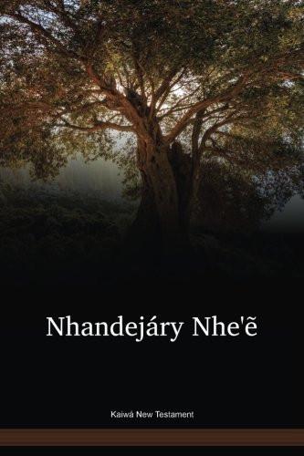Kaiwá Language New Testament / Nhandejáry Nhe'ẽ (KGKNT) / Argentina, Brazil