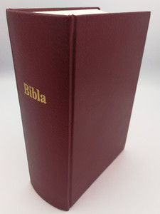 Vallader Romansch Language Bible La Soncha Scrittüra / Switzerland Romance Language / Jachen Ulrich Gaudenz, Rudolf Filli (3267317015)