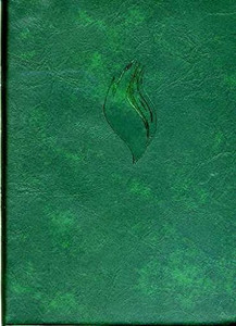 The Full Life Study Bible in Chinese Language / Simplified Character in Green Vinyl Binding / Concordance, Color Maps