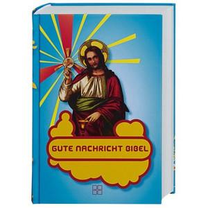 Gute Nachricht Bibel. Kultedition [Hardcover] by unknown