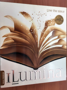 Ilumina: Live the Bible Tyndale House Publishers, Inc. / Software Bible Study and Reference / All 22 volumes of The Book of Life in a searchable encyclopedia module / Experience the Bible like never before