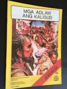 MGA ADLAW ANG KALISUD / ANG ISTORIA PARTI KAY JEREMIAS / The story of Jeremiah in Caluyanon / Philippines