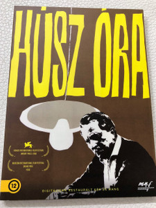 Húsz óra (1965) / Twenty Hours / Rendező: Fábri Zoltán / Író: Sánta Ferenc / Forgatókönyvíró: Köllő Miklós