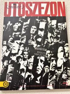 Utószezon (1966) / Late Season / Rendező: Fábri Zoltán / Író: Rónay György