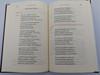 Hungarian Catholic Prayerbook / Kis zsolozsmáskönyv / Válogatás az Imaórák Liturgiája hivatalos kiadásából / Országos Liturgikus Tanács / Szent István Társulat (9789633614877)