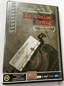 Az utolsó óráig - Hitler titkárnőjének visszaemlékezései / Im toten Winkel - Hitlers Sekretärin / Blind Spot - Hitler's Secretary / Austrian Documentary Film 2002 /  Directors & Writers: André Heller, Othmar Schmiderer