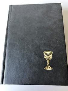 Hungarian Hymnal for Reformed Church / Énekeskönyv - Magyar reformátusok használatára / Galsi Árpád / Kálvin Kiadó, 2001 Református énekeskönyv