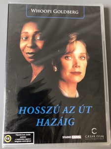 The Long Walk Home (1990) / Hosszú az út hazáig / PAL Region 2 - English Audio / Hungarian Subtitle / Actors: Sissy Spacek, Whoopi Goldberg, Dwight Schultz, Ving Rhames, Dylan Baker / Director: Richard Pearce