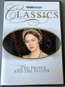 Prince And The Pauper (1996) Mark Twain BBC Classics TV Mini-Series / Directed by Andrew Morgan / Audio:  ENGLISH ONLY / Subtitle: Dutch