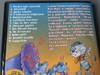 Mirr Murr a Kandúr 3. évad 1974 (DVD) / Műfaj: bábjáték, mese / Író: Csukás István / Rendező: Foky Ottó / Narrátor: Halász Judit / Zeneszerző: Pethő Zsolt / Magyarország (5998329508442)