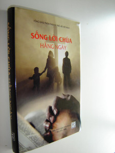 Song Loi Chua / Vietnamese Devotional - Catholic [Hardcover] by Bible Society