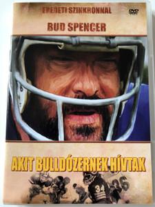 Akit Buldózernek hívtak DVD 1978 (Lo chiamavano Bulldozer) / Audio: Hungarian / Starring: Bud Spencer / Directed by: Michele Lupo (5999545581202)
