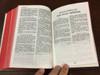 Spanish Bible / La Santa Biblia Antiguo Y Nuevo Testamento / Antigua Verion De Casiodoro De Reina (1569) / Revisada Por Cipriano De Valera (1602) / Otras Revisiones: 1862, 1909 Y 1960 / SBU RVR  Con Referencias