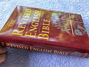 The Revised English Bible by Oxford University Press / Printed in U.K. (9780191012082)
