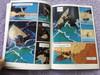 Isa Mesih / Turkish Comic Strip Bible Story Book on the Life of Jesus / Illustrator: Willem de Vink (9754620261)