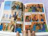 Iso Mashi / Uzbek Comic Strip Bible Story Book on the Life of Jesus/ Uzbekistan (9754620261/2)