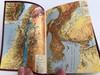 Russian language Holy Bible / Библия - книги священного писания / Synodal Translation / Ukrainian Bible Society 2012 / Vinyl bound, Golden Edges, Thumb index (9789664120194)