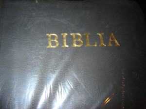 Lugbara Bible / Lugbara Biblia / Lugbara language is the language of the