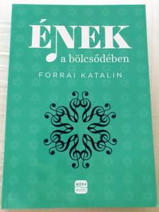 Ének a bölcsődében by Forrai Katalin / Hungarian Nursery Rhymes and Songs / Songbook to teach your child Hungarian songs / Altatok, Mondokak / MÓRA FERENC IFJÚSÁGI KÖNYVKIADÓ  / Móra Educatio