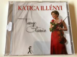 Illényi Katica: Tango Classic CD koncert a Vigadóban 2017