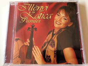 Illényi Katica Premier CD