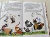 Mosó Masa mosodája - Varga Katalin / Classic Hungarian Language Rhyme Book for Children / Illustrator: F. Győrffy Anna (9789631199598)