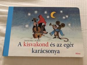 A kisvakond és az egér karácsonya / The Christmas of Krtek and the Mouse
