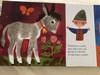 Kiskedden / Zelk Zoltán Rhyming Tales Hungarian Language Edition BOARD BOOK for Children (9789631187045)