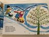 Weöres Sándor - Télország / Winterworld / RHYMING POEMS HUNGARIAN LANGUAGE EDITION BOARD BOOK FOR CHILDREN (9789631189711)