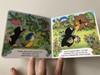 A kisvakond és a nyár / Krtek and the summer / HUNGARIAN BOARD BOOK ABOUT LITTLE MOLE AND THE SUMMER (9789634154457)