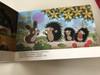A kisvakond és a nyuszi / Krtek and the rabbit / HUNGARIAN BOARD BOOK ABOUT LITTLE MOLE AND THE RABBIT (9789631199079)