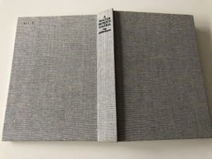 A Magyar Nemzeti Galéria régi gyűjteményei 1984 / Mojzer Miklós / Collections of Hungarian National Gallery / Book with 211 photo Illustrations