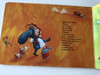 Petőfi Sándor - Arany Lacinak / Szalma Edit rajzaival / 2. KIADÁS / 2TH EDITION / HUNGARIAN COLORFUL RHYME BOARD BOOK FOR CHILDREN / SZÍNES LAPOZÓ (9789631188233)