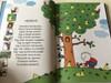 Bárányfelhők - Gyerekversek - Bartos Erika / HUNGARIAN COLORFUL RHYME BOOK FOR CHILDREN / HARDCOVER (9789632971957)