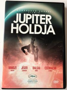 Jupiter's Moon / Jupiter holdja DVD 2017 / Actors: Merab Ninidze, Zsombor Jéger, György Cserhalmi, Péter Haumann, Tamás Szabó Kimmel Director: Kornél Mundruczó