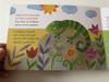Ki hol lakik? - Szabó Magda / Kállai Nagy Krisztina rajzaival / 4. Kiadás - 4th Edition / HUNGARIAN COLORFUL RHYME BOARD BOOK FOR CHILDREN / SZÍNES LAPOZÓ (9789634154822)