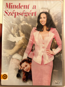Beautiful DVD 2000 Mindent a szépségért  / Directed by Sally Field / Starring: Minnie Driver, Joey Lauren Adams, Hallie Kate Eisenberg, Herta Ware, and Kathleen Turner