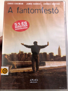 The Next Big Thing DVD 2001 A fantomfestő / ENGLISH and Hungarian Sound Options / Russian Subtitle / European DVD Region 2 PAL / Directed by P.J. Posner / Starring: Chris Eigeman, Jamie Harris, Connie Britton