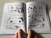 Örülj, hogy Fiú! - Be glad it's a Boy! / Janikovszki Éva / Réber László rajzaival / 10. Kiadás - 10. Edition / HUNGARIAN LANGUAGE HARDCOVERED BOOK (9789631199031)